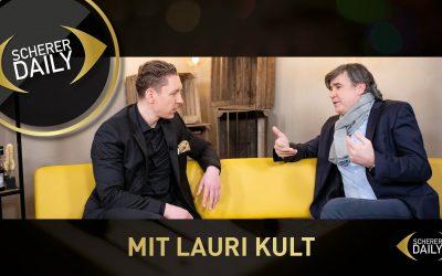 Lauri Kult & Hermann Scherer im Interview – Deutschland das Land der Umsetzungstöter