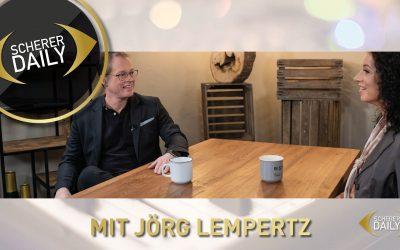 Mendig ist keine herkömmliche Stadt – Jörg Lempertz & Kerstin Scherer im Gespräch