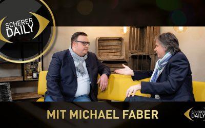 Reisen und vieles mehr! – Michael Faber & Hermann Scherer