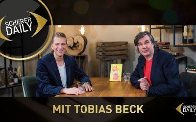 Tobias Beck & Hermann Scherer im Interview – Unbox your life /Die Möglichkeiten des Speaker Marktes