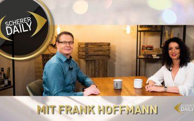 Als Quereinsteiger in der Medienbranche – Frank Hoffmann & Kerstin Scherer