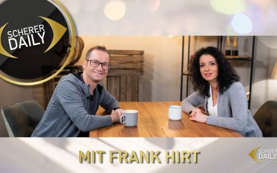 Beruf oder Berufung? – Frank Hirt & Kerstin Scherer