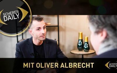 Wir müssen Heldengeschichten erzählen! – Oliver Albrecht & Hermann Scherer