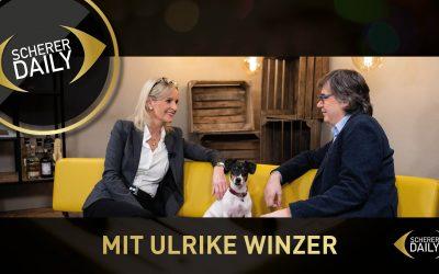 Die richtigen Mitarbeiter finden! – Ulrike Winzer & Hermann Scherer