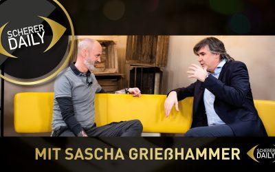 Mit den richtigen Mitarbeitern zum Erfolg! – Sascha Grießhammer & Hermann Scherer
