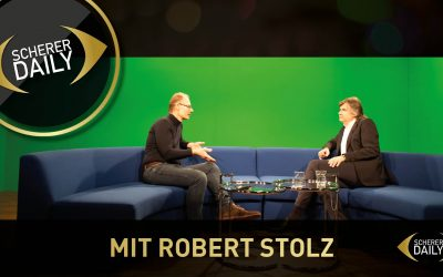 Eat.Share.live – Robert Stolz & Hermann Scherer