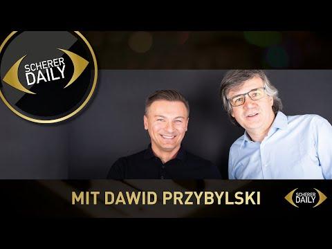 Scherer Daily – Von Agentur zum erfolgreichen Affiliate marketing mit Dawid Przybylski